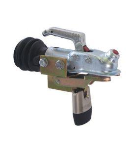 Anti-diefstalslot Doublelock AK 351 SCM