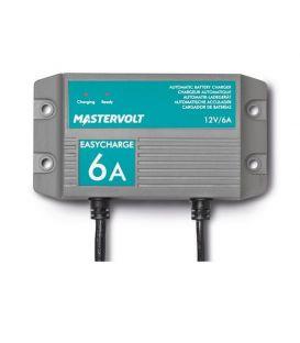 Acculader/tester/druppellader Mastervolt 12V, 6Ah
