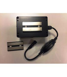 Powerbank voor kleurencamera Luda Trailercam 5D