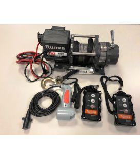 Lier (elektrisch) 12V 1600kg
