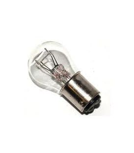 Lampje bol duplo 12V, 21/5 Watt.
