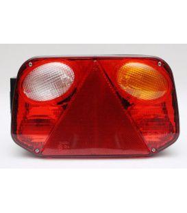Radex 2800 achterlicht