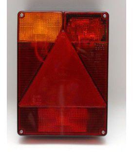 Radex 6800 achterlicht