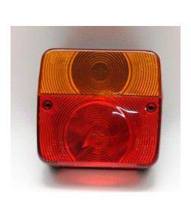 Radex 3001 achterlicht