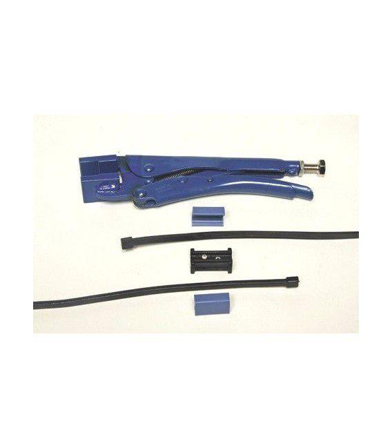 Kabel Aspock 2 x 0,75DC plat.